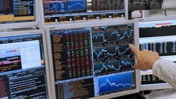 Basescu, inapoi la Cotroceni: Pietele financiare, fara reactie