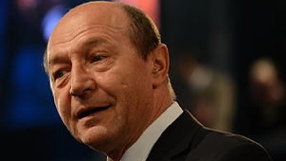 Basescu, la BBC: Emigrarea romanilor in Marea Britanie, benefica pentru economia Romaniei