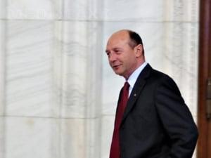 Basescu: noul acord cu FMI, pe doi ani si fara finantare