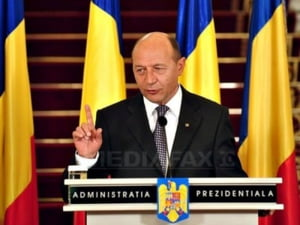 Basescu: sa nu neglijam posibila criza alimentara