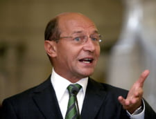Basescu: trebuie sa oprim risipa din Sanatate