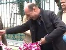 Basescu a dezvaluit de ce nu se inscrie in PMP: Poate acum intelegeti