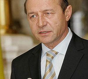 Basescu a promulgat ratificarea Acordului privind Proiectul Nabucco
