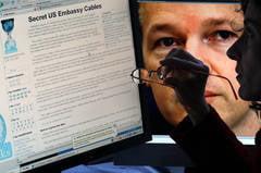 Basescu despre Wikileaks: a facut mult rau lumii