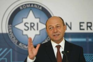 Basescu dezvaluie: Am vrut sa-l demit pe Coldea de la SRI, am avut decretul scris