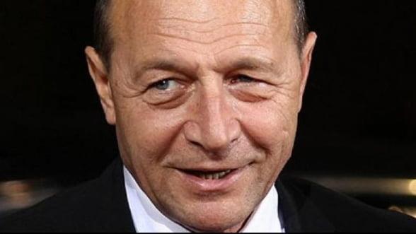 Basescu ezita in privinta lui Silaghi. Va discuta intai cu Antonescu