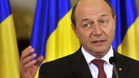 Basescu reactiveaza Comisia prezidentiala pe agricultura