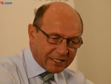 Basescu recunoaste: Inregistrarile prezentate de Ghita sunt reale