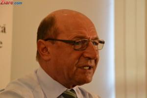 Basescu scapa de un nou dosar: Nu va fi cercetat pentru ca si-ar fi reluat ilegal mandatul in 2012