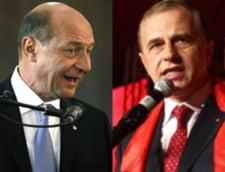 Basescu si Geoana: Sanatatea, alimentatia si energia - parti ale strategiei de securitate nationala
