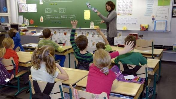 Basme finlandeze - Care este adevarul despre invatamantul nordicilor