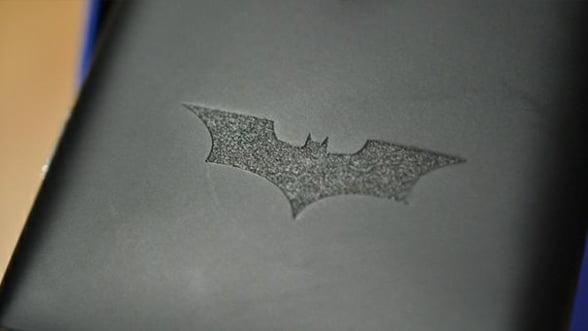 Bat-phone Nokia: Telefonul dedicat noului film Batman