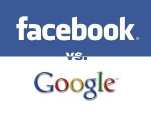 Batalia jocurilor: Google vs Facebook