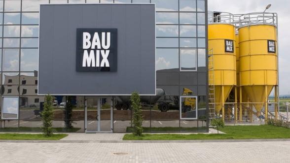 Baumix: Piata materialelor de constructii, in 2012 la fel ca in 2011