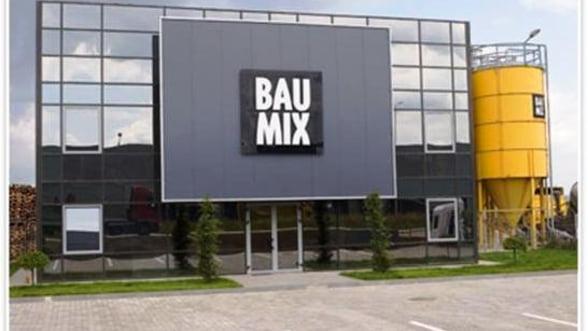 """Baumix se rebranduieste si devine """"Patru Maini"""""""