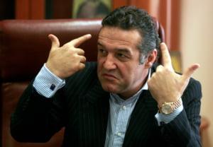 Becali: Ciolos a fost aplaudat ca si cum ar fi luat Oscarul, el va fi comisarul european