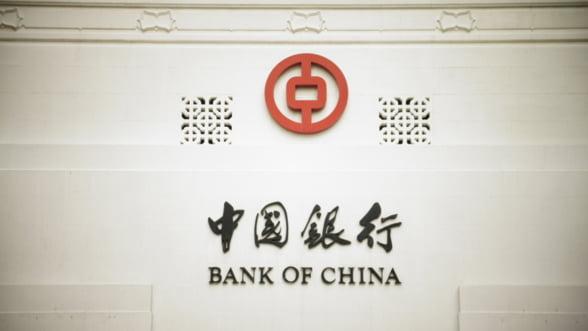 Beijingul da semne de ingrijorare: Firmele noastre sunt supraindatorate!