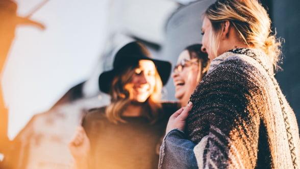 Belgia, Olanda si Austria, tarile UE cu cei mai fericiti locuitori. Care e situatia in Romania