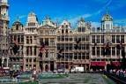Belgia a iesit din recesiune in T3