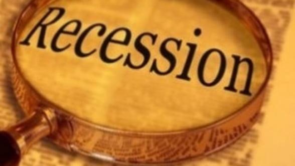 Belgia a intrat oficial in recesiune
