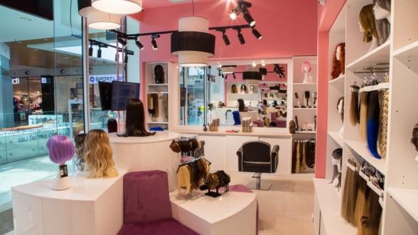 Belher Beauty Bar - locul in care orice transformare radicala de look este posibila!