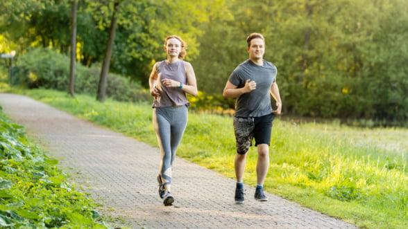 Beneficiile pe care sportul le poate aduce in viata ta