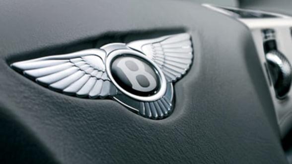 Bentley are planuri mari. Va produce cel mai scump SUV din lume