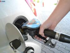 Benzinariile de pe Autostrada Soarelui vand mai scump carburantii. Peste 10 lei in plus la un plin