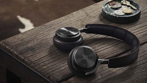 BeoPlay H8: Asculta muzica preferata cu stil!