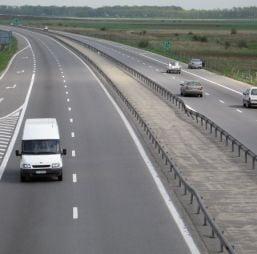 Berceanu: In 2010 pot fi receptionati 101 km de autostrada, daca va exista finantare
