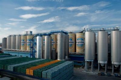 Bergenbier pregateste investitii masive in noi linii de productie si promovarea marcilor