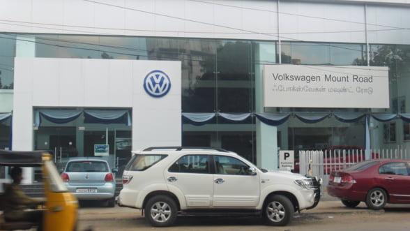 Berlinul pedepseste Volkswagen: Cheama toate masinile firmei la teste