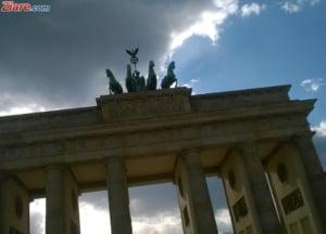 Berlinul trebuie sa interzica masinile diesel Euro 5 sau mai vechi
