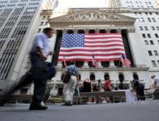 Bernanke: Economia SUA trebuie sa creasca mai rapid pentru reducerea somajului