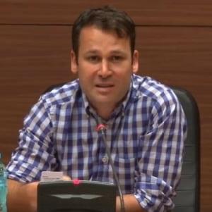 Betoniada din Sectorul 3: Robert Negoita e pe punctul de a fi dat in judecata. De ce refuza sa dea documentele?
