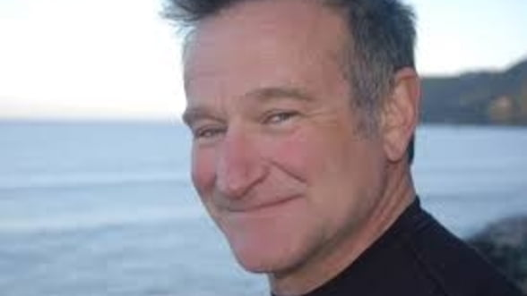Bicicleta lui Robin Williams, vanduta la licitatie cu 20.000 de dolari