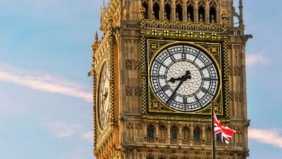 Big Ben nu se va mai auzi patru ani. Ultimul clopot va bate pe 21 august