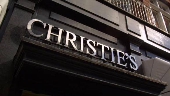 Bijuterii de 35 milioane de euro, scoase la licitatie de Christie's. Foto