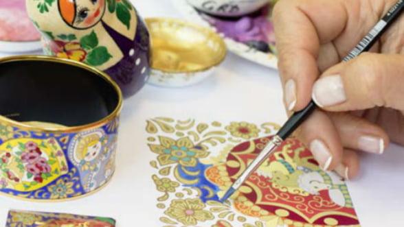 Bijuterii de inspiratie ruseasca. Urmareste noua colectie FreyWille