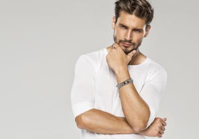 Bijuteriile masculine - ghid de buna purtare la birou