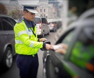 Bilant de Revelion: Mii de apeluri la 112, sute de infractiuni, peste 170 de permise retinute, amenzi rutiere de jumatate de milion de lei