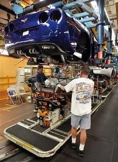 Bilant nefast pentru General Motors in 2014. Cate masini au fost rechemate