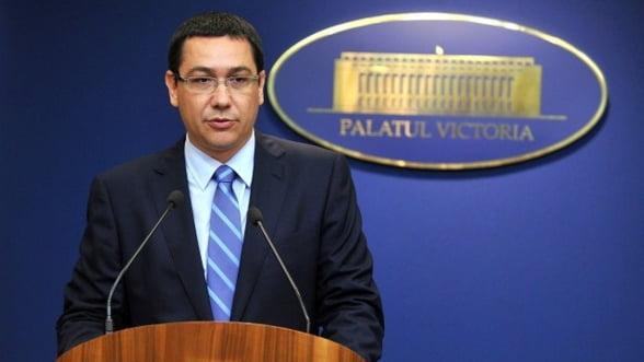 Bilantul Guvernului Ponta - Masurile economice luate si promisiunile neonorate