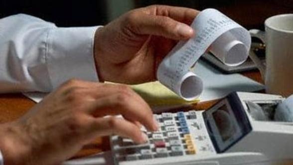 Bilanturile pentru 2012 se depun pana in 30 mai