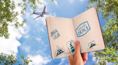 Biletele de avion spre Asia, America, Africa si Caraibe s-au ieftinit cu pana la 50% la Air France-KLM