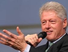 Bill Clinton, printre cei mai bogati presedinti ai SUA. Vezi ce avere are