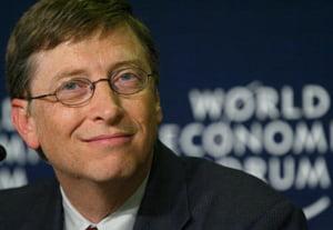 "Bill Gates, ""latura obscura"" a Microsoft?"