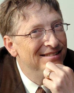 Bill Gates: Criza financiar? din SUA nu inseamn? sfar?itul capitalismului