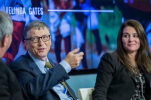 Bill Gates, miscare colosala pentru energia verde la summit-ul ONU de la Paris