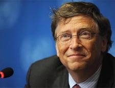 Bill Gates este din nou cel mai bogat om din lume